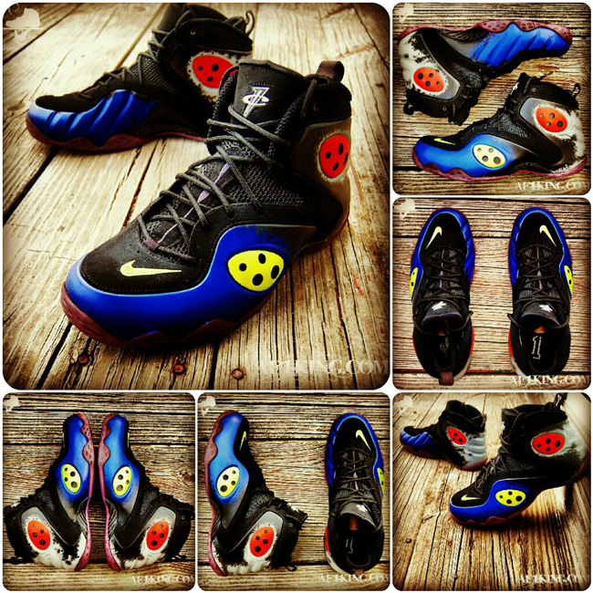 Custom Nerf Rookie by GourmetKickz