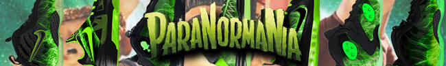 Check out ParaNormania Products