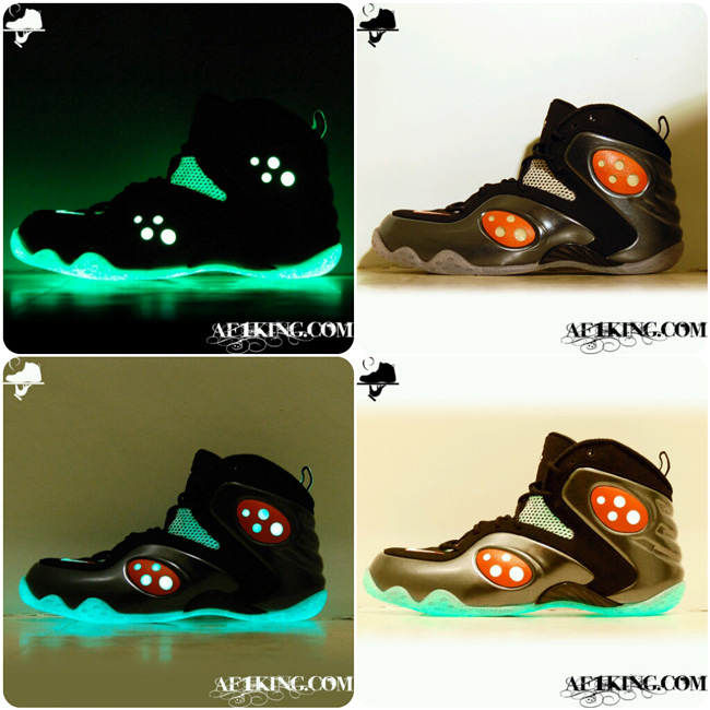 Custom Un-Halloween Zoom Rookie