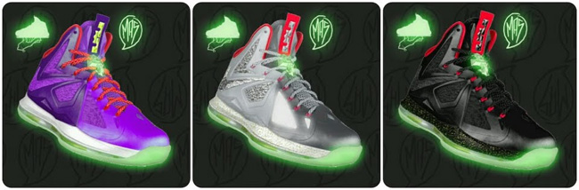 MasToChef Homme Project Yeezy II Inspired LeBronX Series