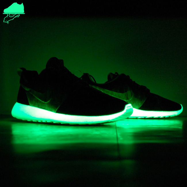Custom ParaNorman Roshe