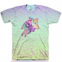 Weedster Bunny | Easter 2014 | All Over Print Shirt by GourmetKickz