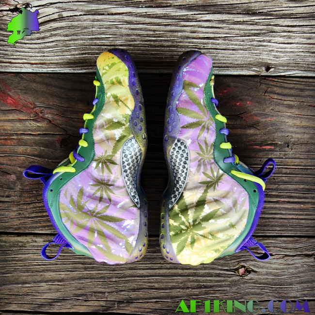 Custom foamposite for sale nike stores nike online shop nike outlet custom foamposite for sale sciox Images