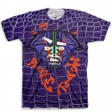 Mas-Sir Charles is Not a Role Model All Over Print Purple Croc T-Shirt by GourmetKickz