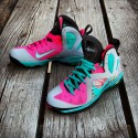 "Send in Your LeBron 9 SoBe Elite for a ""Miami Beach"" Custom"