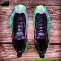"Send In Your Tim Duncan Foamposite | Custom ParaNorman ""ParaDunCan"" by GourmetKickz 