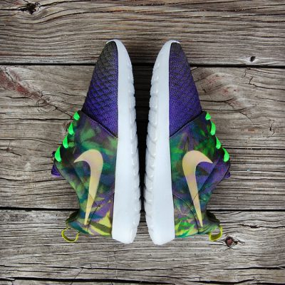 "Custom ""Roshe Kush"" Roshe Run by GourmetKickz"