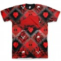 The Bredgyle All Over Print Logo T-Shirt by GourmetKickz