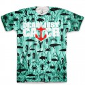 Gone Fishing Foamposite Shirt | Deadliest Catch V2