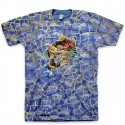 The Golden Egg | Easter 2014 | All Over Print Shirt by GourmetKickz