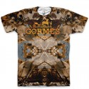 Immortal War All Over Print T-Shirt by GormèsKicks / GourmetKickz