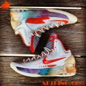"Custom KD V (5) Galaxy ""Big Bang-Alike"" by GourmetKickz"