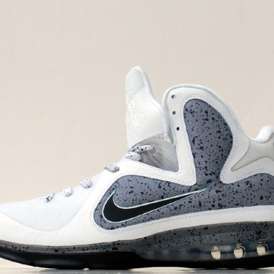 "timeless design 1b837 c2f39 Custom Cement 4 Themed LeBron 9 ""Lion in Cement"" by GourmetKickz"