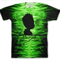 Signature Now Serving A Mas-T-Feast of ParaNorman All Over Print T-Shirt by GourmetKickz