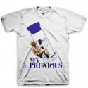 Nike Air Jordan Retro XI (11) Concord Limited Edition T-Shirt | My PreXIous
