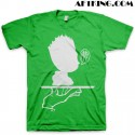 Signature Now Serving a Mas-T-Piece Glow In The Dark ParaNorman on a Platter T-Shirt