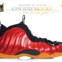Sole Dying   Have Chef Dye Your Soles   Foamposites Zoom Rookies or Other