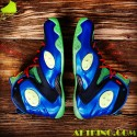 "Custom ""Superman 