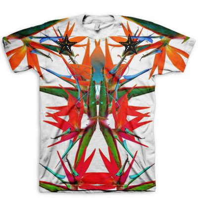 The Bird of Parodies All Over Print Shirt by GourmetKickz