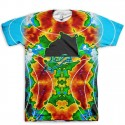 The Weatherman Foamposite All Over Print Tee by GourmetKickz