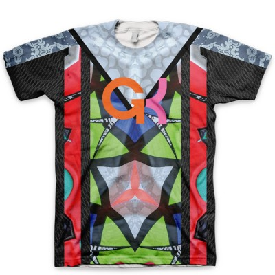 What The KD7 Shirt by GourmetKickz