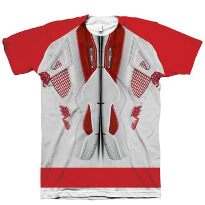 a42dc8deb989 Jordan 4 Retro Alternate 89 Shirt by GourmetKickz