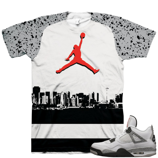 Image Gallery 2016 Cement 4 Shirts