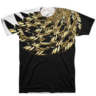 Wings V1 Shirt by GourmetKickz