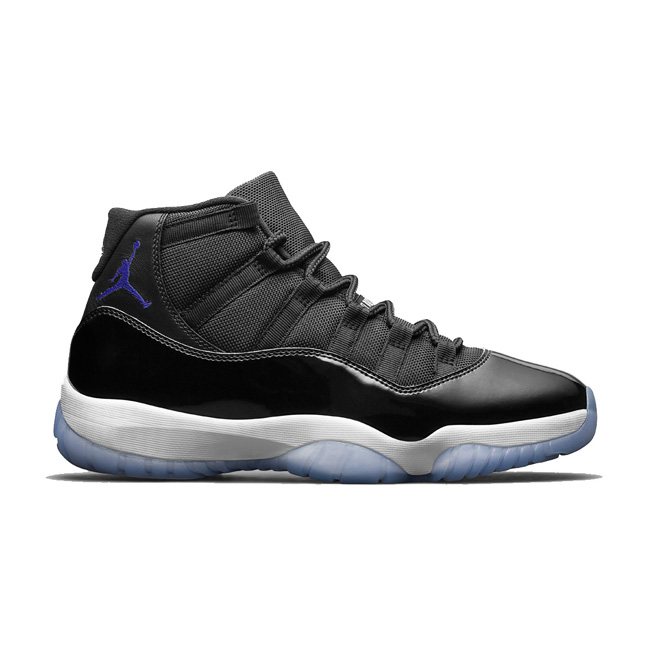 "Nike Jordan Retro XI (11) ""Space Jam""  378037-003"