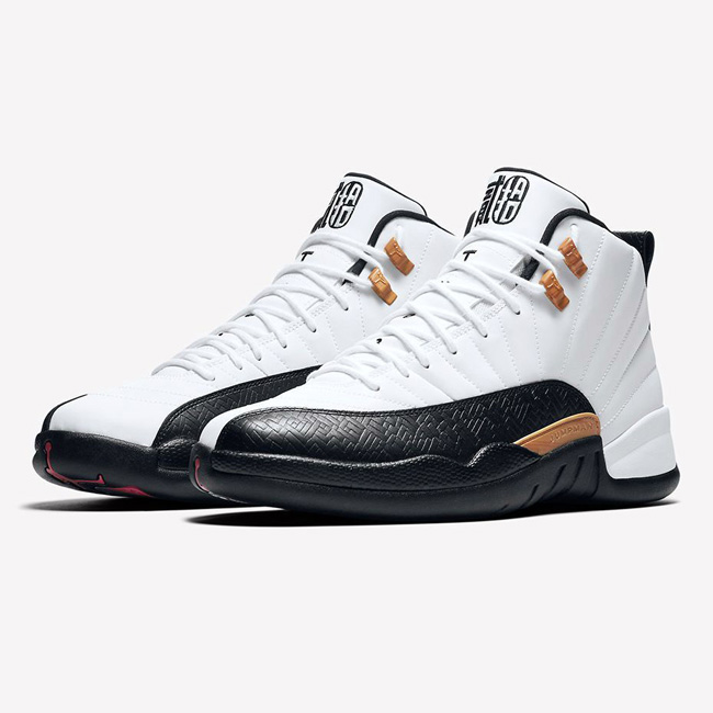 Nike Air Jordan 12 Retro CNY	 Chinese New Year | 881427-122