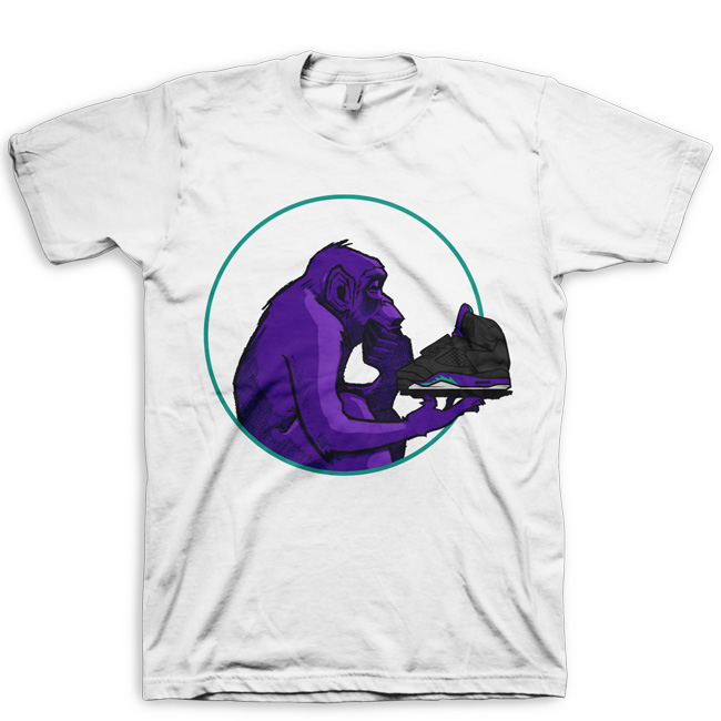 Black Grapes Grape Ape Ponders Grape Black