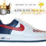 Nike Air Force 1 Low Premium | &quot;Armed Forces AF1&quot; | 312945-161