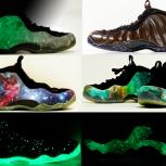 Send in Your Foamposite for Customization | Choose Your Design