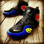 Custom Nike KD Inspired &quot;Nerf&quot; Zoom Rookie by GourmetKickz