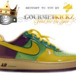 Nike Air Force 1 Premium Easter 06&#039; | 312945-371