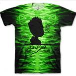 Signature &quot;Now Serving A Mas-T-Feast&quot; of ParaNorman T-Shirt by GourmetKickz
