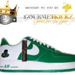 Nike Air Force 1 Premium St. Patty&#039;s | 312945-311