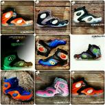 Send In Your Zoom Rookie for Customization | Choose Your Design