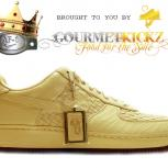 Nike Air Force 1 Supreme Scorpion II | 318985-221