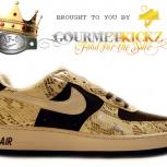 Nike Air Force 1 Premium Snakeskin 05&#039; | 312945-011
