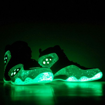 Custom Luminous Galaxy Nike Zoom Rookie by GourmetKickz