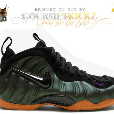 Sole Dying | Have Chef Dye Your Soles | Foamposites Zoom Rookies or Other