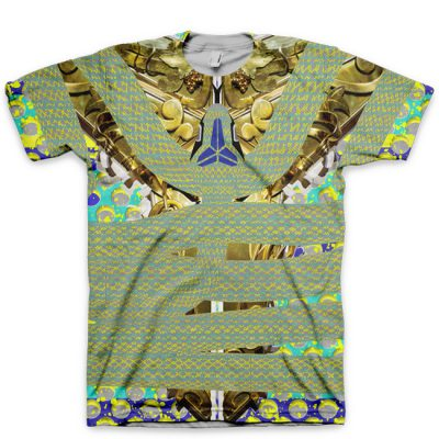 """Constricted"" Kobe 9 Elite All Over Print T-Shirt by GourmetKickz 