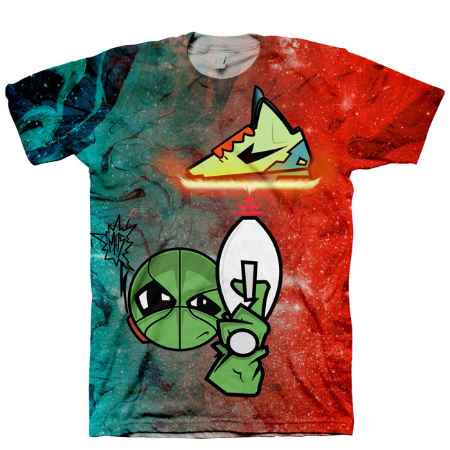 Area 72 shirt all over print tee signature kitchen for T shirt printing local area