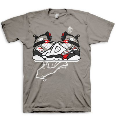 "Signature ""Now Serving A Mas-T-Piece"" Bugs Bunny 8 Hook-up T-Shirt"