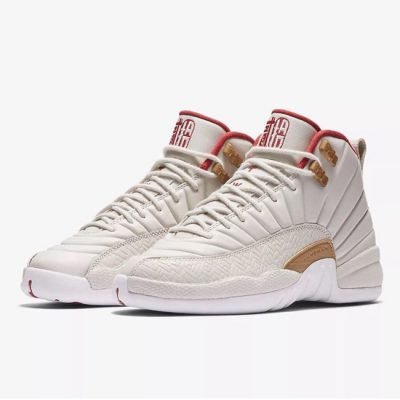 Nike Air Jordan 12 Retro CNY GS Chinese New Year | 881428-142